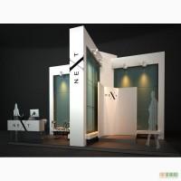 Рекламные Мобильные выставочные стенды Промо-столы для презентаций Стойки-трибуны