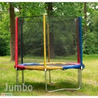 Батут Jumbo TSM244