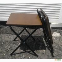 Раскладные столы (комплект)