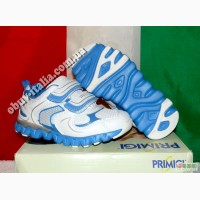 Кроссовки детские летние фирмы Primigi Италия