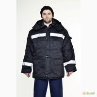 Спецодежда -от 1 штуки - Куртка зимняя Тайга с капюшоном продажа спецодежда все в наличии