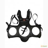 Защита корпуса, защитный жилет нагрудник для тхэквондо и единоборств