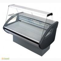 Холодильная витрина РОСС Росинка (среднетемпературная) Новые.Гарантия