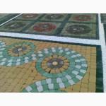 Тротуарная плитка АВЕНЮ,Авеню Декор