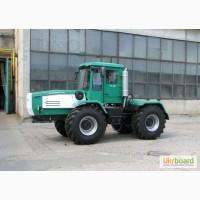 Трактор колесный ХТА-200 210лс. Слобожанец