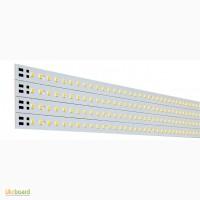 Замена люминесцентных ламп и ламп накаливания на светодиодные модули