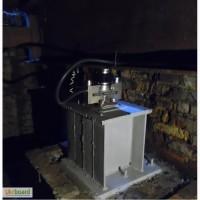 Модернизация и ремонт механических автомобильных весов в электронные