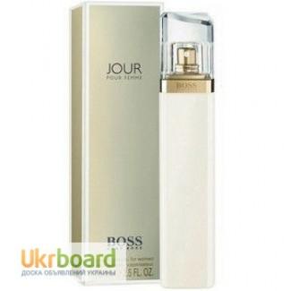 Hugo Boss Jour Pour Femme парфюмированная вода 75 ml. (Хуго Босс Жур Пур  Фемме b1ddfcda86d1c