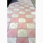 Тротуарная плитка, укладка тротуарной плитки