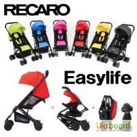 Продам стильную прогулочную коляску Recaro EasyLife (Рекаро ИзиЛайф)