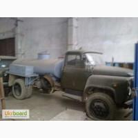 ГАЗ-52 бензовоз 1900л