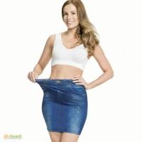 Хит продаж! Модная утягивающая юбка Shape Skirt