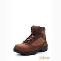 Кожаные трекинговые ботинки Ascot