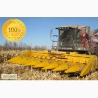 Жатка кукурузная