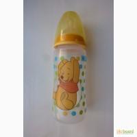 Детские бутылочки для кормления NUK Disney(Германия)