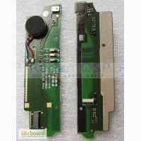 Продам плату в сборе с микрофоном и вибромотором для Sony Xperia M2 D2302/ D2303/ D2305