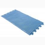 Пластиковые решетчатые полы, пластиковые настилы