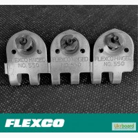 Замки Flexco 550 Bolt Hinged