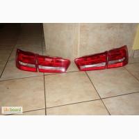 Фонарь крышки багажника Audi A6 C7 2011-2016 р