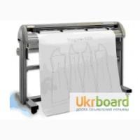 Плоттеры для прорисовки лекал - швейное производство