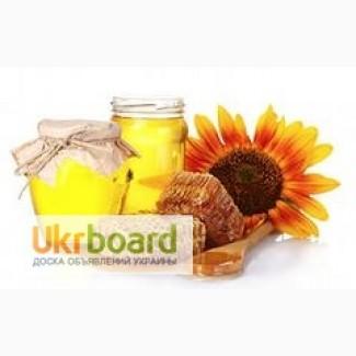 Продам Мёд пчелиный