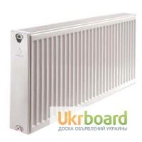 Предлагаем чешские стальные радиаторы Korado Radik