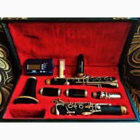 Кларнет - Selmer Series 10 S Bb Clarinet