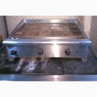 Гриль бу, лава-гриль Custom Heat LG-36