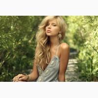 Наращивание и продажа волос в Киеве