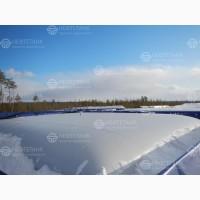 Ёмкости для хранения топлива и мягкие резервуары для ГСМ