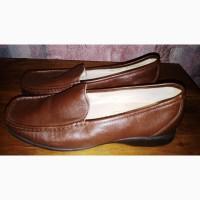 Кожаные туфли Easy B, размер-36