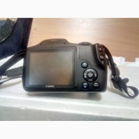 Фотоаппарат Canon Power Shot SX530 HS с доп. аксессуарами