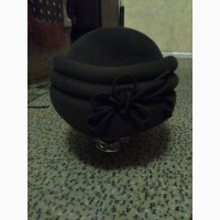 Шляпа зимняя женская 58р
