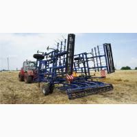 Культиватор предпосевной паровой сплошной обработки КПП-4С; 6, 9С; 8, 3С; 9, 7С Урожай