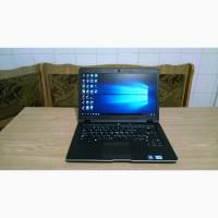 Міцний, надійний ультрабук бізнес класу Dell Latitude E6430u, 14#039;#039;, i7-3687U, 8GB, 128GB SSD