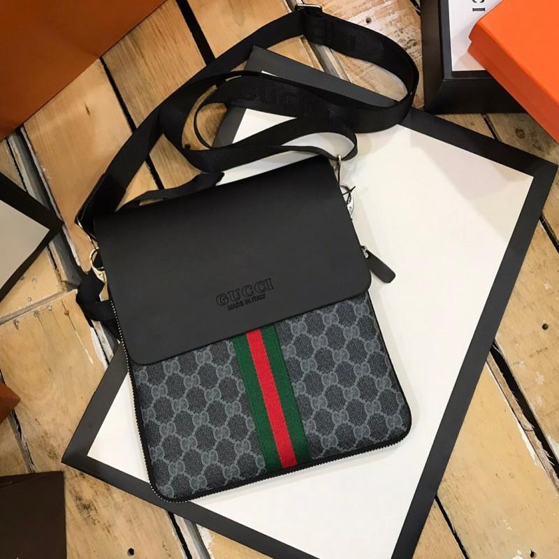 57e5b35a1603 Мужская Сумка Gucci Armani Louis Vuitton LV Луи Витон Армани есть ОПТ