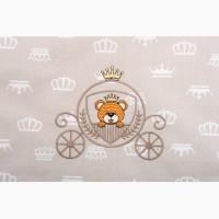 Постельное белье в коляску Корона