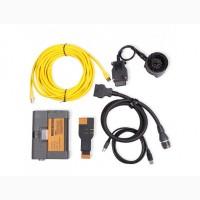 Автосканер для работы с BMW и Mini - BMW ICOM A2+B+C