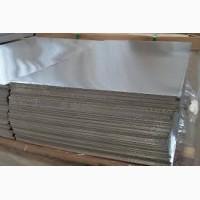 Плита алюминиевая АМГ5 24х1500х3000 купить ассортимент доставка порезка