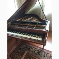 Продам венський рояль фабрики ГОФ