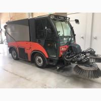 Коммунальная машина Hako Citymaster 2000