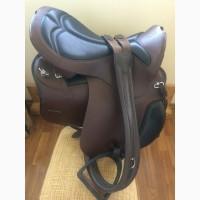 Продаю седло для лошади Prestigе - прогулочное полный комплект