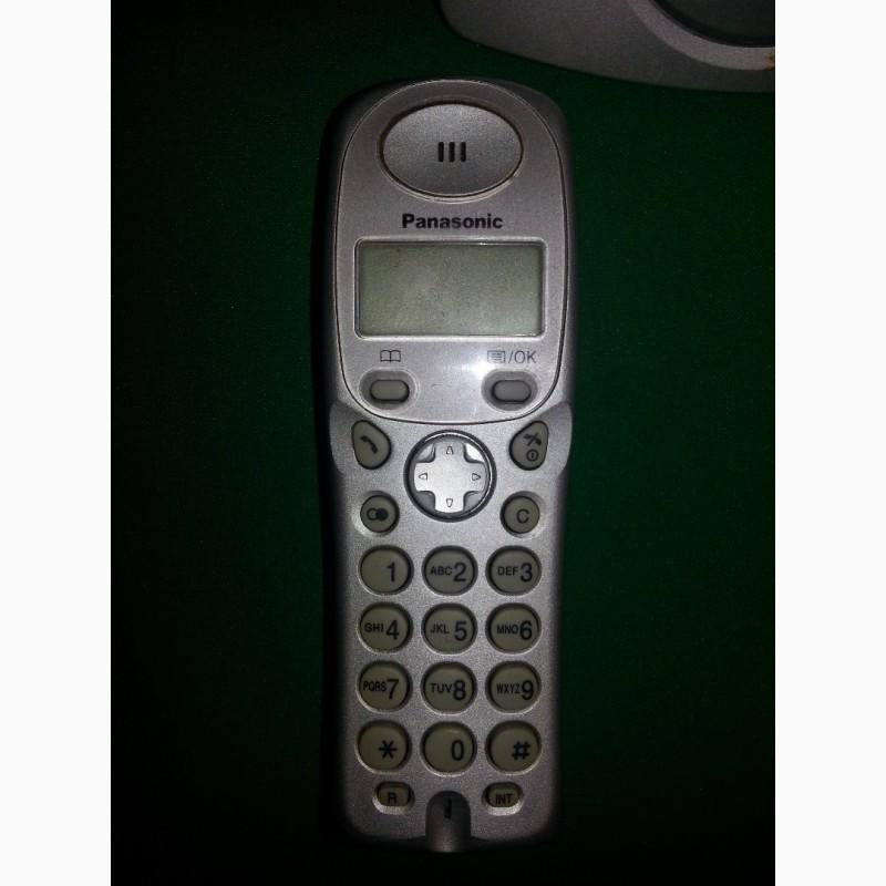 Фото 2. Телефон Panasonic