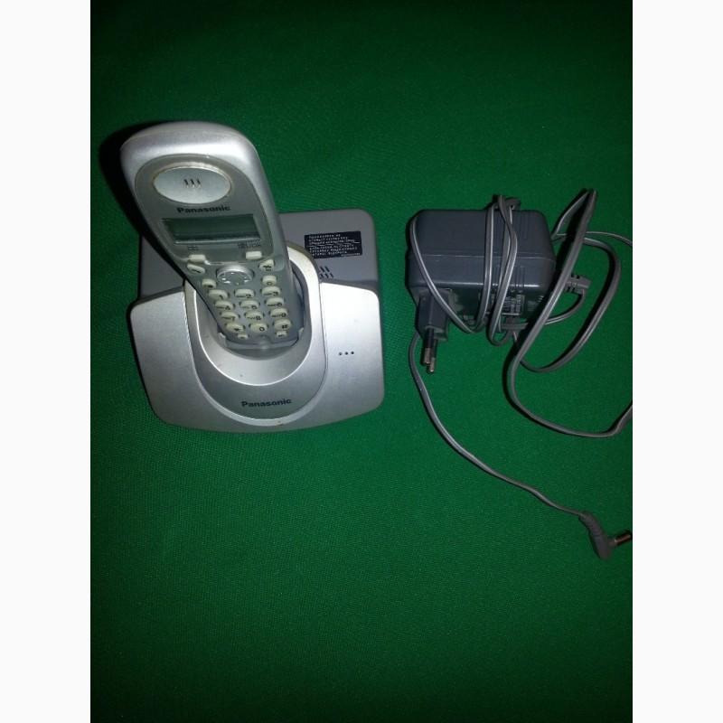 Фото 3. Телефон Panasonic