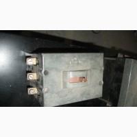 Автоматический выключатель АК63 3М