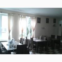 Продам ресторанно-гостиничный комплекс на Старо-Обуховской трассе с.Козин. 650кв.м
