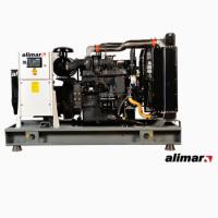Дизель генератор електростанция ALIMAR