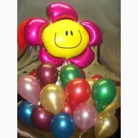 Гелиевые шары с доставкой