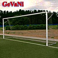 Сітки для футбольних воріт «Ексклюзив»
