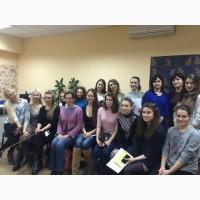 Курсы Актёрского мастерства в Николаеве. Территория Знаний